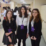 Kadınlar Günü 2020 - JMUN Konferansı