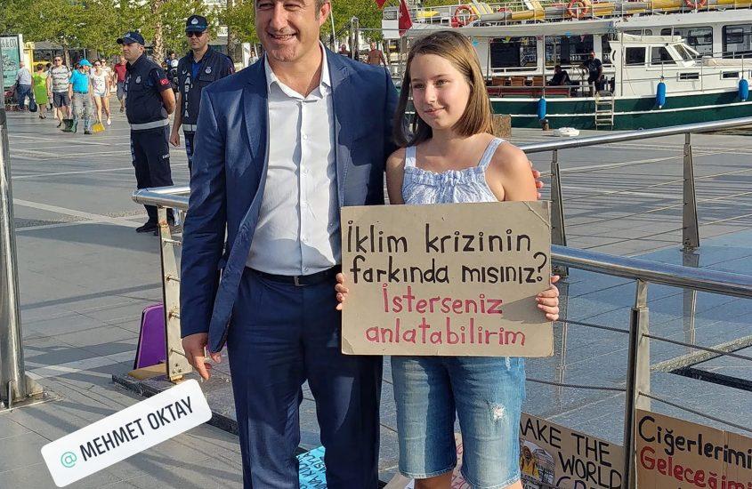 ECOFEST MARMARİS'TEYİM