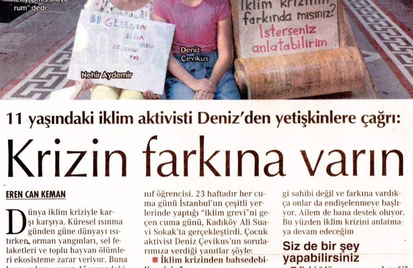 Cumhuriyet<br>2 Eylül 2019