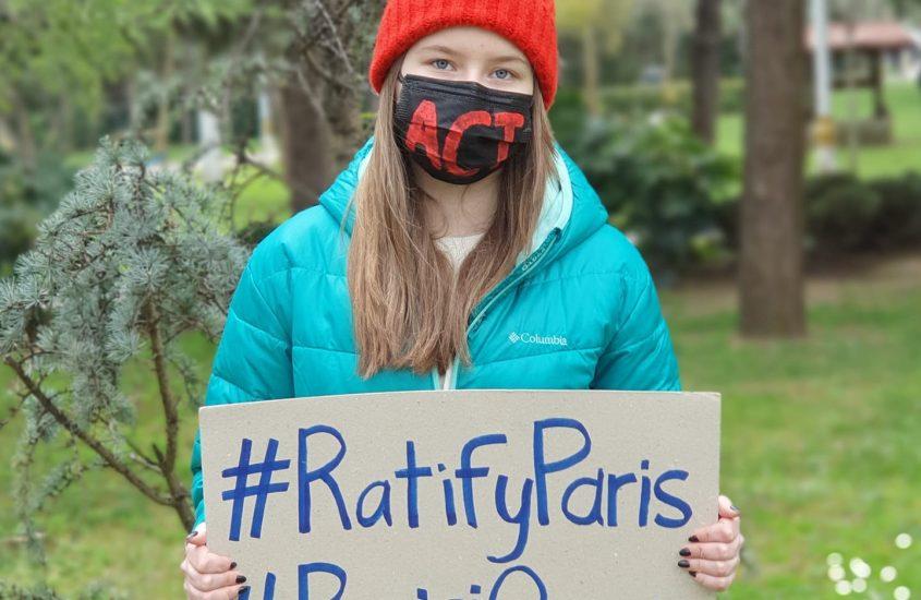 #ParisiOnayla